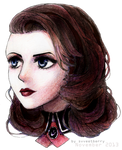 Bioshock Infinite : DLC Burial at Sea - Elizabeth