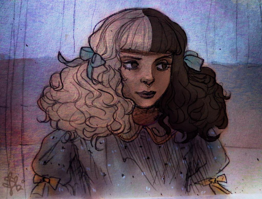 Melanie Martinez - Pacify Her by Svveet
