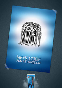 NEW CODE FOR ATTRACTION 3