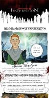 Dragon Age Inquisition Meme