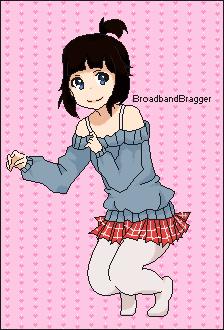sfgrdhgtdrgtr by BroadbandBragger