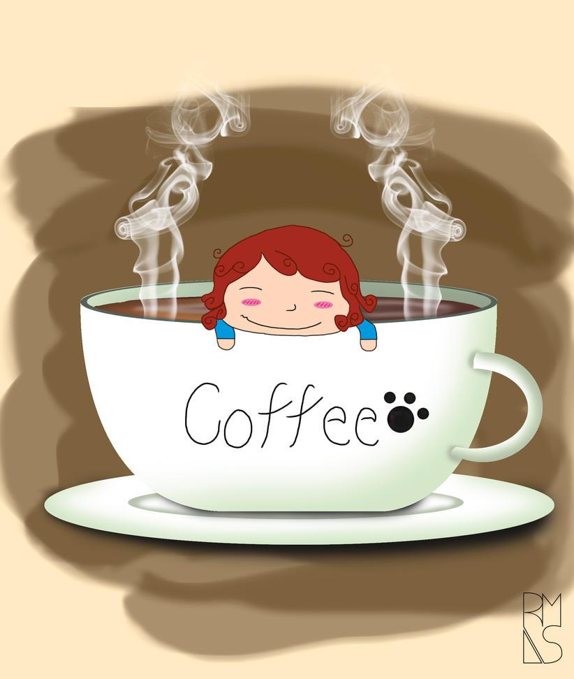 Coffee Time! by Raksaso