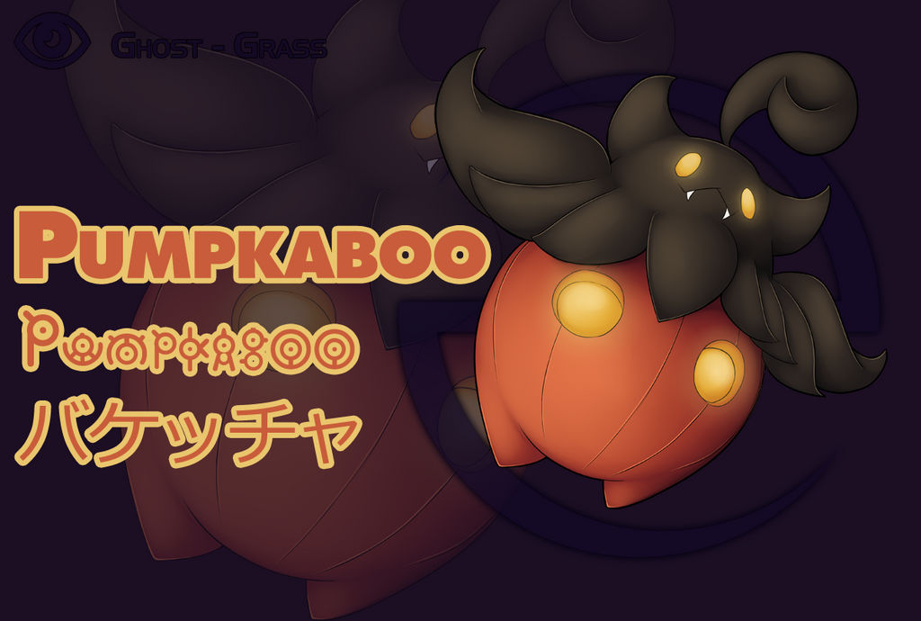 743d760ad MCD:: Pumpkaboo by Pikuna on DeviantArt