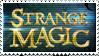Strange Magic Stamp by Pikuna
