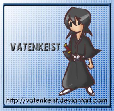new ID XD by vatenkeist