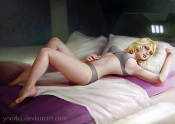 Lana Beniko by ynorka