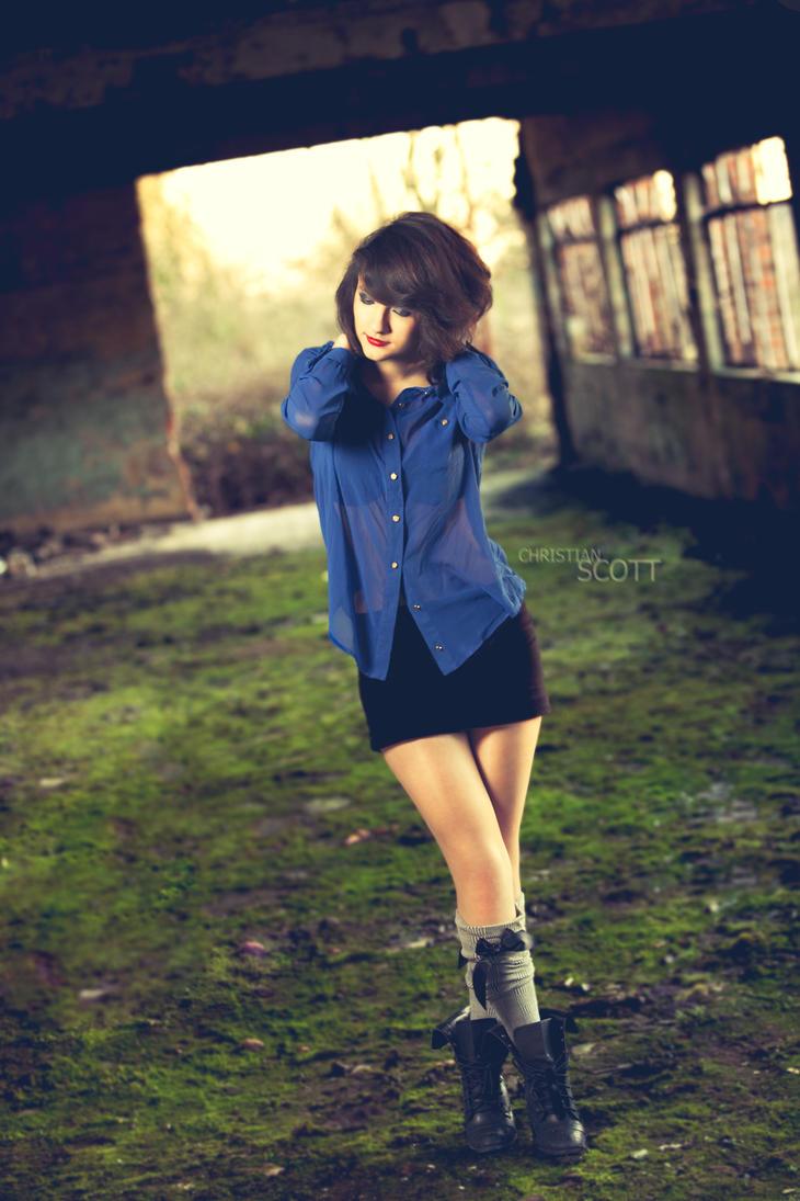 bleu by christianscott d37q5ec - ~ Avatar [ HazaL ]