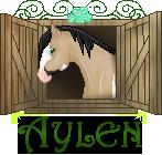 PC: Aylen by yvor