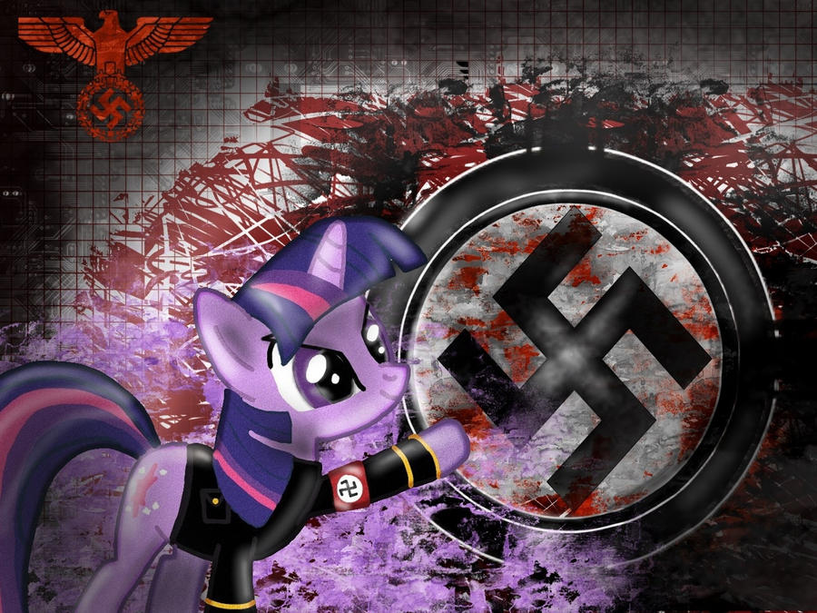 Nazi Twilight by Psycho142