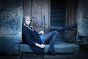 Justyna 003 by nightaffair