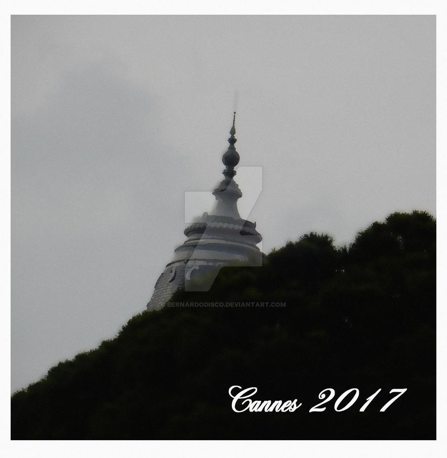Cannes Carlton IIaq by BernardoDisco