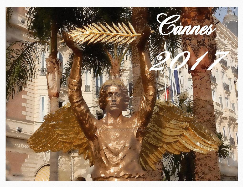 Cannes golden ladyaq by BernardoDisco