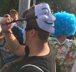MyZurich Streetparade 2019 IV by BernardoDisco