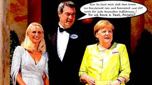 MarkusSoeder do we have a deal Angela?