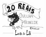 Ovelha Rebelde - Lua de La