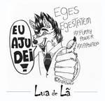 Eges Egestatem - Grande Tosador - Lua de La