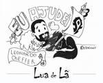 Leonardo Cheffer  - Grande Tosador - Lua de La