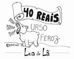 Urso Feroz - Lua de La