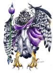 Araci (Harpy)