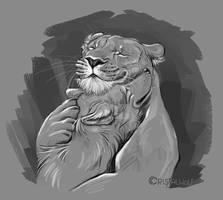 Heart's hug