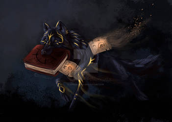 Wolfs Grimoire