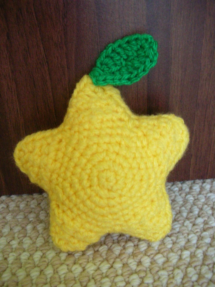 Paopu Fruit by CataCata23 on DeviantArt