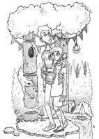 Fairy Tail Trip by Roihe