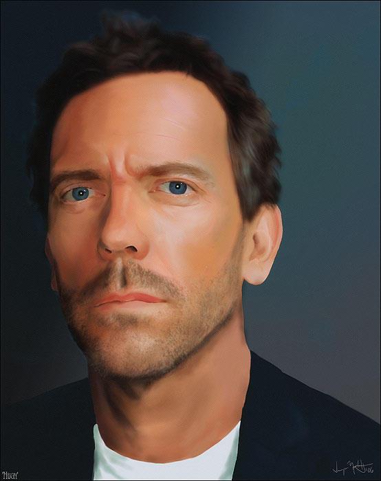 Hugh by jlneveloff