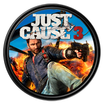 Circle Icon Just Cause 3