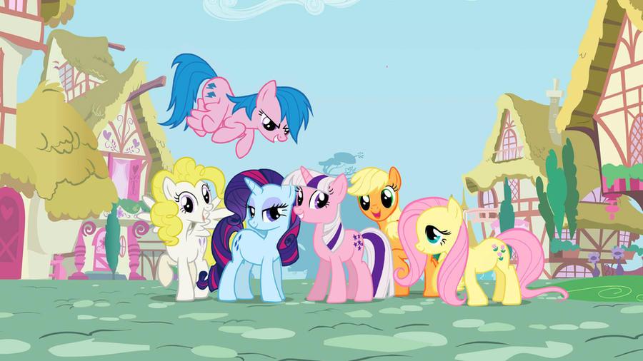 [Obrázek: my_little_pony_g1_by_derpyyyy-d4w2dxl.jpg]