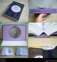Millennium -home-print- book