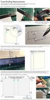 Case Binding Measurements Tutorial