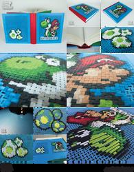Photo Album Andreas (Baby Mario and Yoshi)