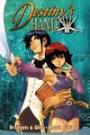 Destiny's Hand Volume 2 by tagailog
