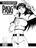 Pasig 16 Cover by tagailog