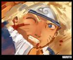 Naruto time-attack