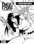Pasig Book 2  Ch1 Cover