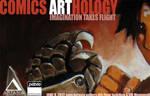 Comics Arthology
