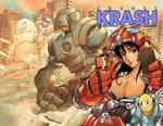 Kubori Krash cover by tagailog