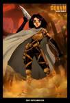 Alita: Angel of Death