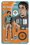 The 40-Year-Old Action Figure