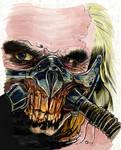 Immortan Joe from Mad Max