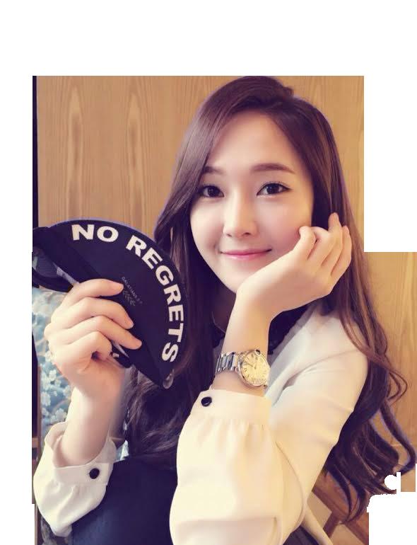 Render Jessica SNSD - Cut By Les by yenlonloilop7c