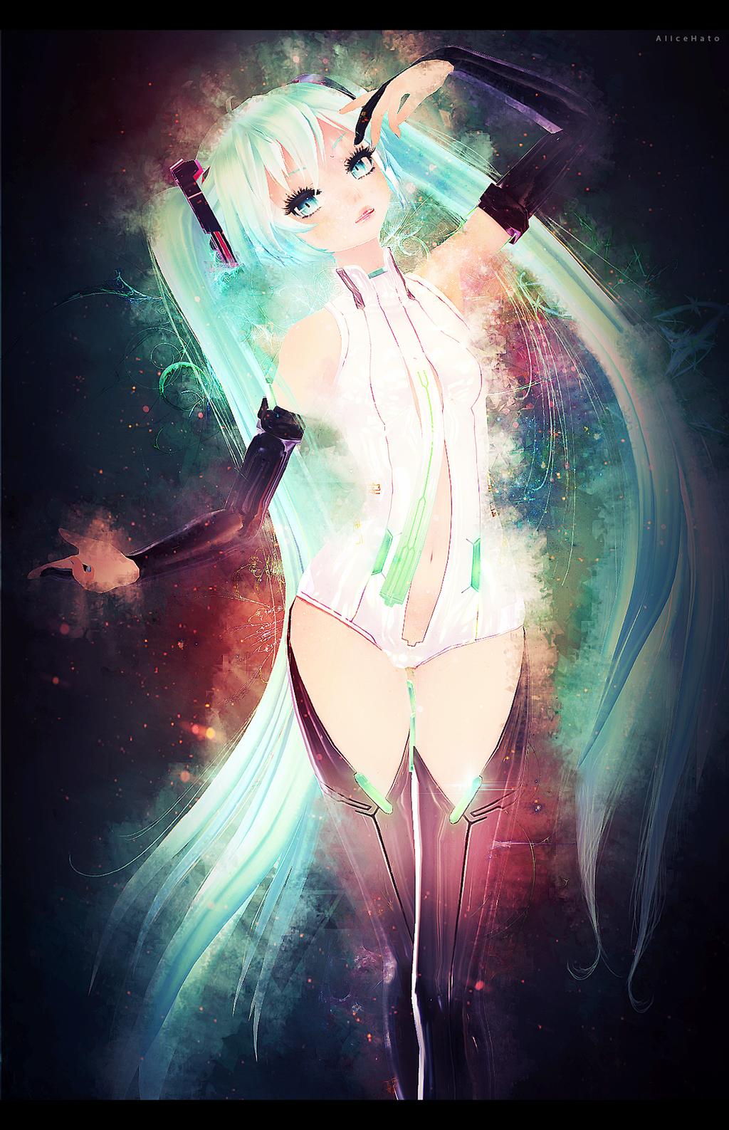 .: N e b u l e u s e :. by Alice-Hato