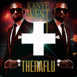 Kanye West - Theraflu