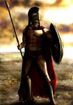 King Leonidas Final
