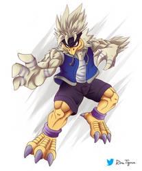 CM: Aquila