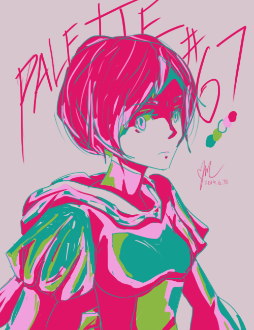 Ruby Rose by luvliX3