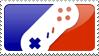 IGL stamp by Utao