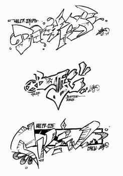 Triplet II